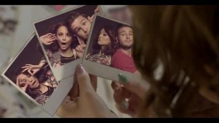 Cher Lloyd - Want U Back ft. Astro Hd