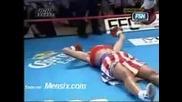 Женски Бокс Нокаут