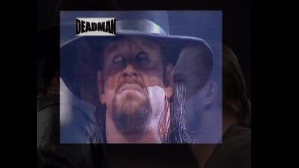 Triple H, The Undertaker, Kevin Nash