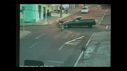 Инцидент с моторист с щаслив край!