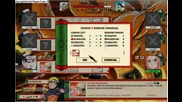 Naruto Arena Private Battles