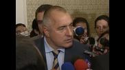 Премиерът: Атаката срещу мен се оглавява от Първанов