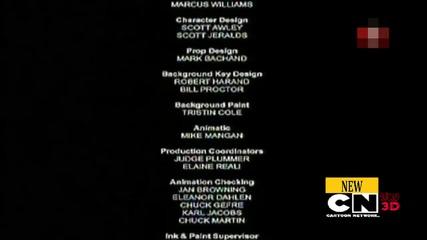 Скуби - Ду : Мексиканското чудовище Премиера C01 E06 Бг Аудио