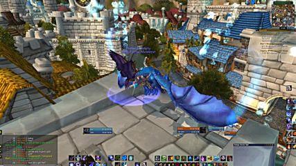 Легендарния куест от катаклизъм/the legendaryquest line-dragonwrath, Tarecgosa's Rest-част03