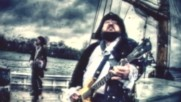 Swashbuckle - Cruise Ship Terror (Оfficial video)