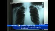 Бял дроб на пушач и непушач - Бум на белодробни заболявания у нас