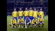 Отборите На Euro 2008