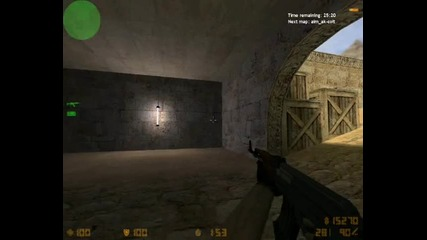 Counter-strike 1.6 cs