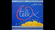 Telex--l`amour Toujours[special Dance Mix 1985]