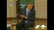 Слави vs. Обама