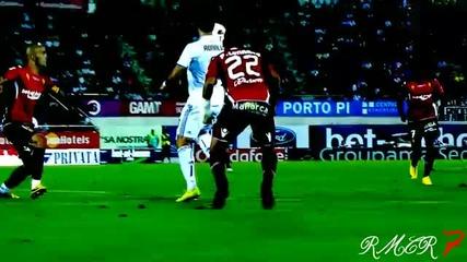 cristiano Ronaldo - The king