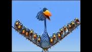 Pixar - Пилета