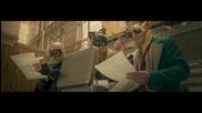 Ice Cream - Заредени (official video)