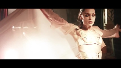 Jessie J - Laserlight ft. David Guetta
