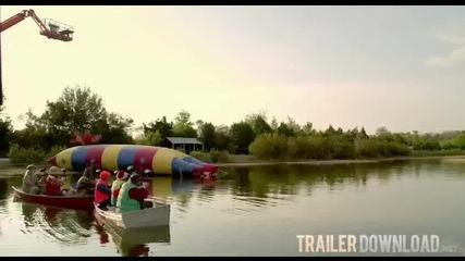 Jackass 3d Movie Trailer [high Quality]