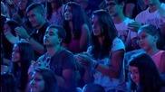 Христина Христова - X Factor (25.09.2014)