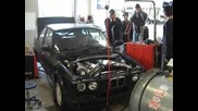 Bmw 318is E30 Turbo 333bhp At The Weels