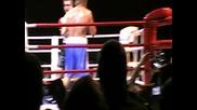 Alexander Emelianenko vs Hizir Pliev - част 2