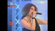 Music Idol - ФИНАЛ - Втора Песен На НОРАMy Heart Will Go On! 02.06.2008