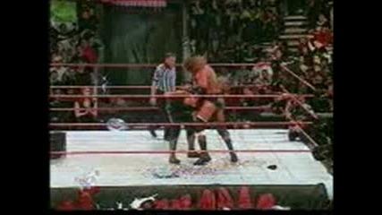 Triple H Pravi Pedigri
