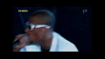 Lazee - Rock Away (live)