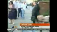 Турция Истамбул Бой на улицата - Цивилизация