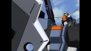 Gundam Seed - Freedom Amv