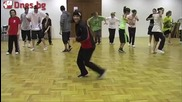 Наша Световна Шампионка По Break Dance Oт Бургас