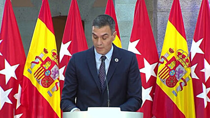 Spain: Govt to set-up COVID-19 working group with Madrid regional govt