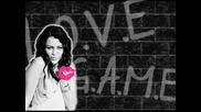 Miley Cyrus - {love game} You win Smiley!