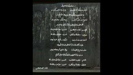 Mohamed Hamaki - Shakhbata 3al 7et *new*2011*