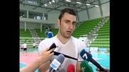 Соколов: С Константинов се работи много добре