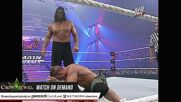 John Cena vs. The Great Khali: WWE Saturday Night's Main Event, June 2, 2007 (Full Match)
