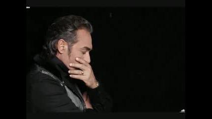 Гръцка Песен - Notis Sfakianakis - Ena Apogeuma Thlimeno (live)