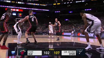 Всичко най-интересно в НБА от изминалата нощ
