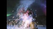 Power Rangers Lightspeed Rescue - 25