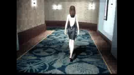 Lara Croft - T.R.L. - Sexy