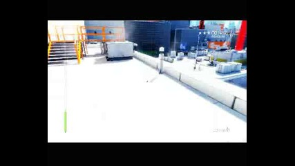 Mygameplay Mirrors Edge!