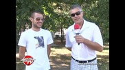 DJ Teddy Georgo: Синът ми DJ Diass е най-добрият ми ученик