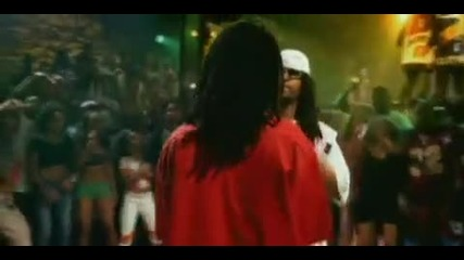 Lil Jon and The East Side Boyz, Lil Scrappy - What