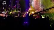 Деси Слава и Галена - В твоите очи(live от 14 години Тв Планета) - By Planetcho
