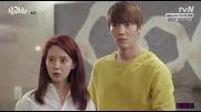 Бг субс! Emergency Couple / Аварийна двойка (2014) Епизод 19 Част 2/2