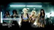 Paradiso Girls Feat. Eve & Lil Jon - Patron Tequila