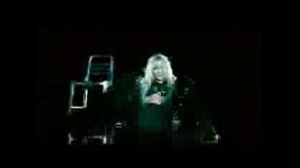 Britney Spears - Stronger (Karaoke)