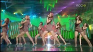 Girls Generation Snsd with Shinee - Tell Me Your Wish