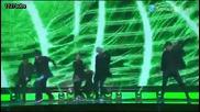 [eng sub] Exo Comeback Showcase (2014) - 1/2
