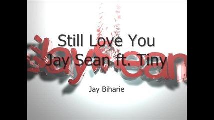 [превод] Jay Sean ft. Tiny Tempah - Still Love You