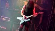 Morbid Angel [full Hd] - Existo Vulgore [new Song Live 2011]