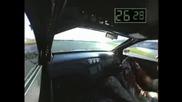 Mitsubishi Lancer Evo Viii Hks Lap
