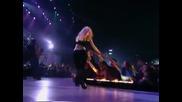 Christina Aguilera - Falsas Esperanzas telenovela Como en el Cine 2001